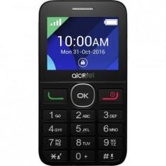 Telefon mobil Alcatel 2008G, Black & White - Telefon Alcatel
