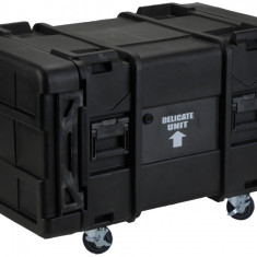 RACK CASE PROFESSIONAL SKB 3SKB-R908U30 8U (30 DEEP), ANTI SHOCK, WATERPROOF