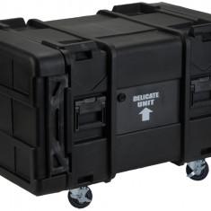 RACK CASE PROFESSIONAL SKB 3SKB-R908U30 8U (30 DEEP), ANTI SHOCK, WATERPROOF