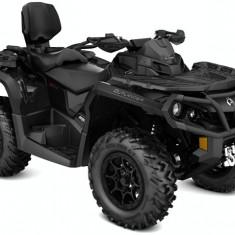 Can-Am Outlander MAX XT-P 650 T3 '17 - ATV