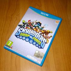 Joc Nintendo Wii U - Skylanders SWAP Force