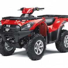 Kawasaki Brute Force 750 4x4i EPS '17 - ATV