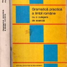 Gramatica practica a limbii romane cu o culegere de exercitii - Autor(i):