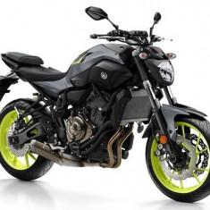 Yamaha MT-07 ABS '17