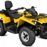 Can-Am Outlander MAX DPS 450 T3 '17