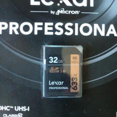 Vand doua carduri de memeorie Lexar Profesionale - Card Memory Stick Pro Duo