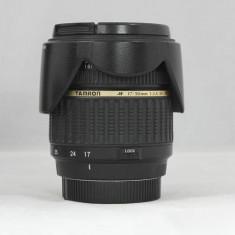 Tamron Aspherical LD XR Di II SP AF 17-50 mm F 2.8 IF - Nikon - Obiectiv DSLR