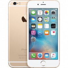 Telefon mobil Apple iPhone SE, 64GB, 4G, Gold - Telefon iPhone