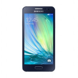 Telefon Samsung Galaxy A3 2015 Negru, Neblocat, Single SIM, 1.5 GB