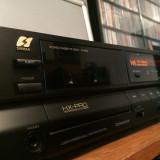 Stereo Cassette Deck SANSUI D-X 301 i - HX-PRO - Impecabil/Made in Japan - Deck audio