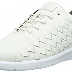 Adidasi Vans Tesella Men's Sneakers nr. 40.5, 41, 42, 42.5 si 43 - Adidasi barbati Vans, Culoare: Alb, Piele naturala
