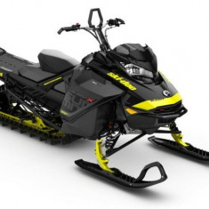 Ski-Doo Summit X 154 850 E-TEC Black '17