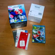 Joc Wii U - Mario Kart 8 Limited Collector's Edition, foarte rar, de colectie - Jocuri WII U