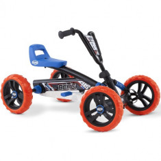 Kart Berg Buzzy Nitro - Kart cu pedale Berg Toys