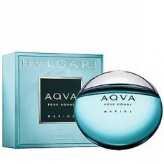 Bvlgari Aqva Marine Pour Homme EDT 30 ml pentru barbati - Parfum barbati Bvlgari, Apa de toaleta