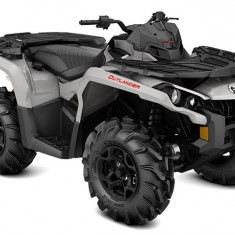 Can-Am Outlander PRO 1000 T3 '17 - ATV