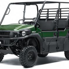 Kawasaki Mule Pro-DXT '17 - ATV
