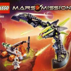 LEGO 7693 ETX Alien Strike - LEGO City