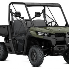 Can-Am Traxter HD8 '17 - ATV