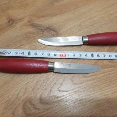 Cutit Mora lama 7, 5 cm - 35 lei - Cutit bucatarie