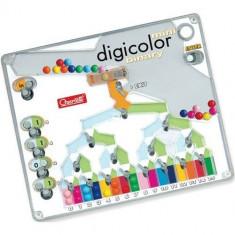 Mini Digicolor - Jocuri Logica si inteligenta Quercetti