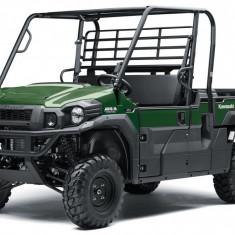 Kawasaki Mule Pro-DX '17 - ATV