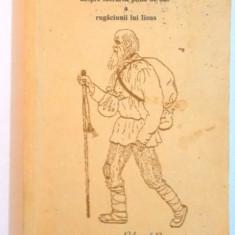 MARTURISIREA UNUI PELERIN DESPRE LUCRAREA PLINA DE HAR A RUGACIUNII LUI IISUS, PELERINUL RUS, 1992