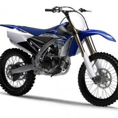 Yamaha YZ250F '17
