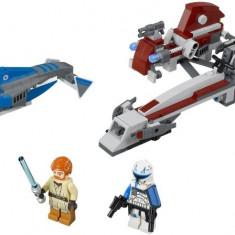 LEGO 75012 BARC Speeder with Sidecar - LEGO City