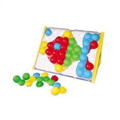 Fantacolor Junior Basic 48 Piese - Jocuri arta si creatie Quercetti