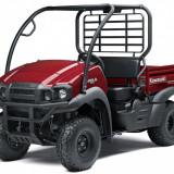 Kawasaki Mule SX 4x4 '17 - ATV