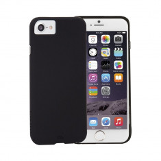 Husa Case-Mate Barely There pentru Apple iPhone 7, Black - Husa Telefon