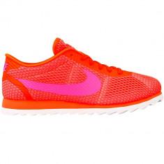 Nike WMNS Cortez Ultra BR, produs original - Adidasi dama Nike, Culoare: Din imagine, Marime: 36.5, 37.5, 38, 38.5, 40