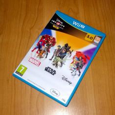 Joc Nintendo Wii U - Disney Infinity 3.0 - Jocuri WII U