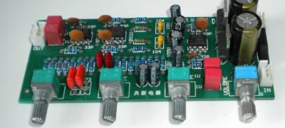 Corector de ton stereo DX009A cod:10101258 foto