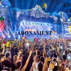 ABONAMENTE (2) FESTIVAL UNTOLD 2017 - Oferta LAST MINUTE