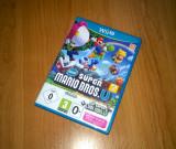 Bundle Wii U - New Super Mario Bros. U + New Super Luigi U ( 2 jocuri )