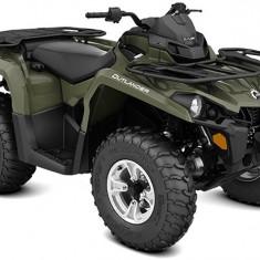 Can-Am Outlander DPS 570 '17 - ATV