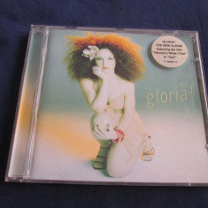Gloria Estefan - Gloria! _ cd, album _ Epic(Europa) - Muzica Pop