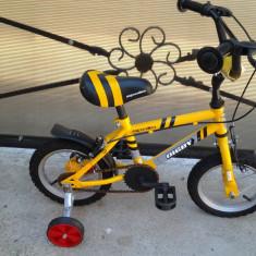 Digby by Apollo bicicleta copii 12