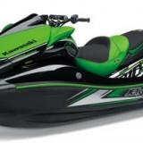 Kawasaki Ultra 310R 2016