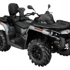 Can-Am Outlander MAX PRO 650 T3 '17