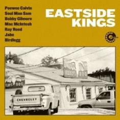 Eastside Kings - Story Untold ( 1 CD )