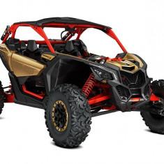 Can-Am Maverick X3 X RS '17 - ATV
