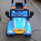 Masinuta cu pedala - Masinuta electrica copii