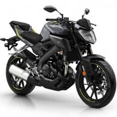 Yamaha MT-125 ABS '17