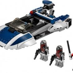 LEGO 75022 Mandalorian Speeder - LEGO City