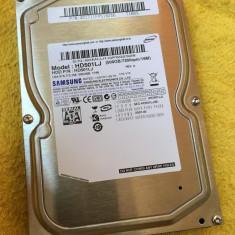 HDD Hard disc Samsung 500GB HD501LJ - Hard Disk Samsung, 500-999 GB, SATA2, 16 MB