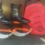 Ghete kangoo jumps, Marime: 38