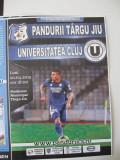 Pandurii Tg.Jiu-Universitatea Cluj Napoca (20 aprilie 2015)